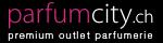 parfumcity.ch   premium outlet parfumerie