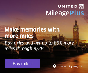 See the world, Buy Miles and Add To You MileagePlus Accounts-Buy
