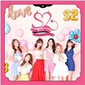 S2 - Single Album Vol.1[Honeya]+Free shipping for Korean products collection to all countries