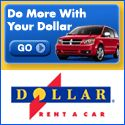 Dollar Rent A Car - Orlando