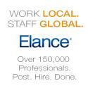 Elance - Work Local. Staff Global.
