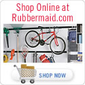 Buy Rubbermaid Garage Products Online