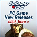 PC Game New Releases