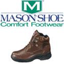 mason shoes