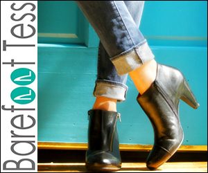 Barefoot Tess $10 off $100 Purchase