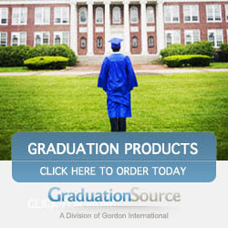 College Graduation Products