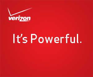 Verizon Wireless Logo 300x250