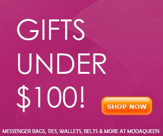 designer gifts for men and women