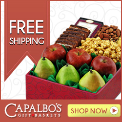Capalbosonline.com - Free Shipping on Gift Baskets