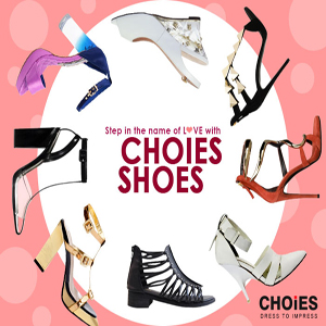 Choies Back-To-School SHOE sale