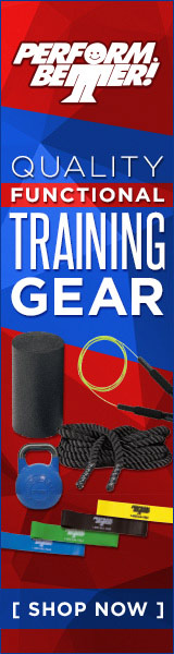 Perform Better - Quality Functional Training Gear