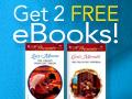 Get 2 Free Harlequin Presents eBooks