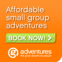 Affordable Small Group Adventures