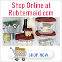 Buy Rubbermaid Food Storage and much more Online