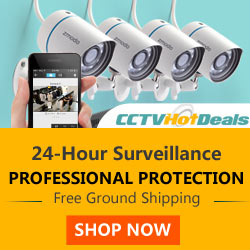 CCTVHotDeals.com 24-Hour Surveillance
