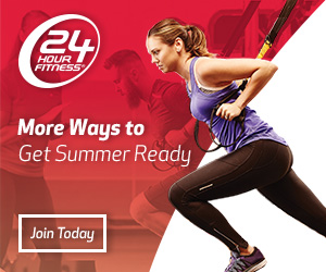 More Ways to Get Summer Ready