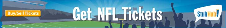 Buy NFL Tickets at StubHub!
