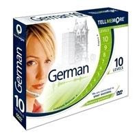TELL ME MORE German Performance