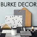 Fresh Design at BurkeDecor.com
