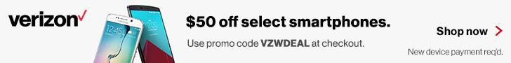 Verizon Wireless Logo 728x90