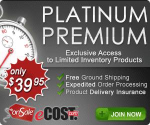 eCOST Platinum Premium 300x250