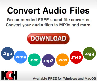 Image for Switch Audio Converter