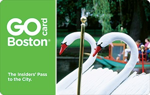 53 Boston Attractions for 1 low price!