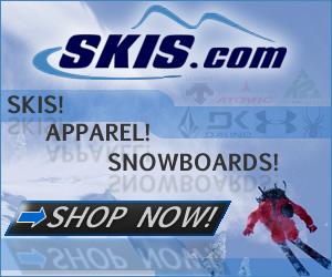 Skis.com:The Ultimate Ski & Snowboard Shop!