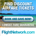 Discounted Airfare at Flight Network. Look Now!