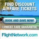 Flight Network - Specializing in Cheap Flights