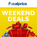 Weekend Deals, 10-35% OFF, Weekends Updated