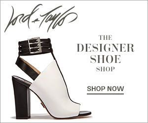 Shop the Designer Shoe Shop at Lord & Taylor. Click here!