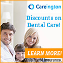Get Discounts on Dental Care with Careington