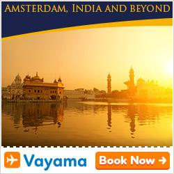 Vayama - Jet Airways: Book Flights with Jet Airways