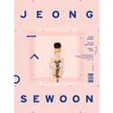 New K-pop Album: JEONG SEWOON - Mini Album Vol.1[EVER] Glow Ver.[Produce101] + Free Shipping