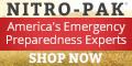 Nitro-Pak Preparedness Center, Inc.
