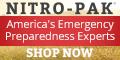 Nitro-Pak  Preparedness Center, Inc.