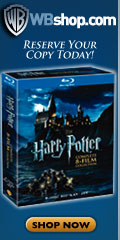 Harry Potter: The Complete Collection Years 1-7 Av