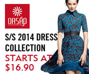 Spring Dresses on Sale at $16.90
