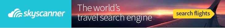 Skyscanner - The World's Travel Search Engine - Click here to search flights - http://www.kqzyfj.com/click-8261253-12512078