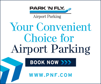 PARK 'N FLY Deals