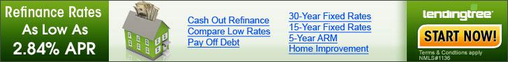 LendingTree Mortgage