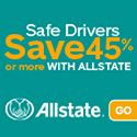 Switch to Allstate and save!