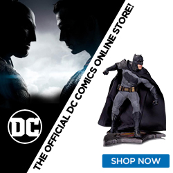 Shop DC Entertainment!