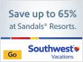 New Sandals Resort Sale