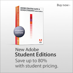 Design Standard CS4 Student Edition