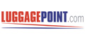 Go to luggagepoint.com now
