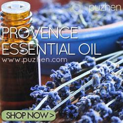 Puzhen Essential Oil Provence