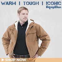 FrigiWear - Coats, Jackets, Cold Weather Wear