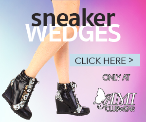 Shop for great deals on fashionable Sneakers and Wedges